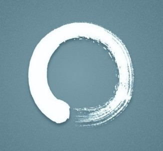 enso-circle-zen-hd-wallpaper